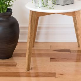 Hamptons 83mm Atlantic Solid Canadian Maple Country Universal Varnished Wood Floor