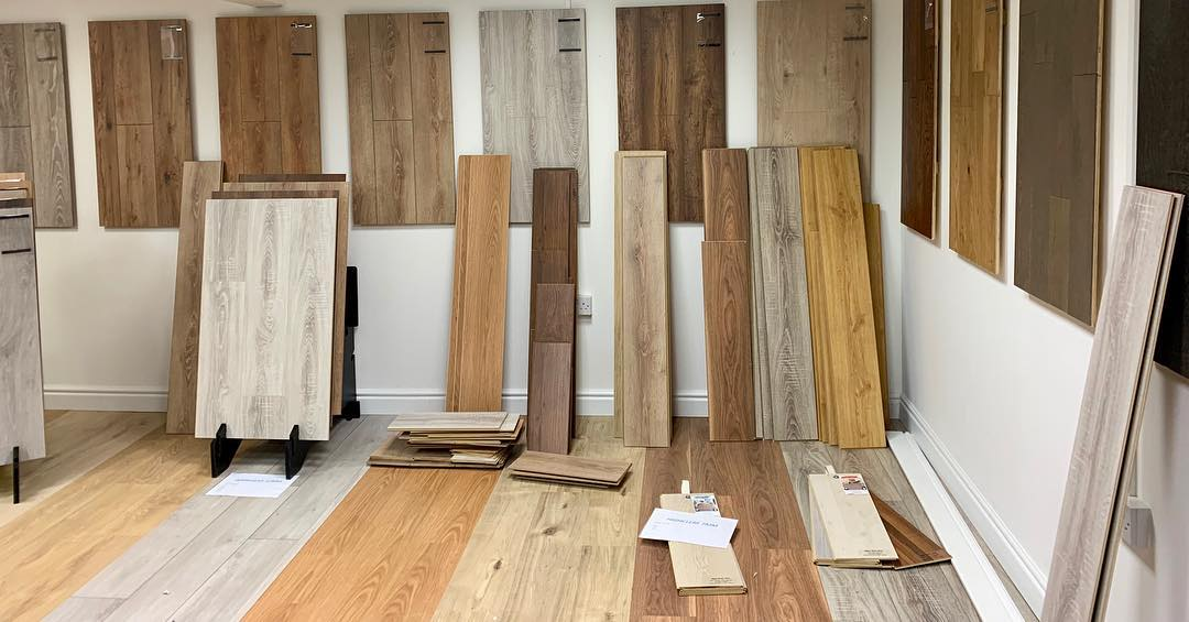 Hamptons Floor Store Newbridge Flooring Samples