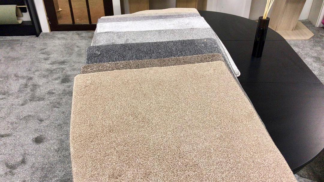 Hamptons Floor Store Newbridge Carpet Samples