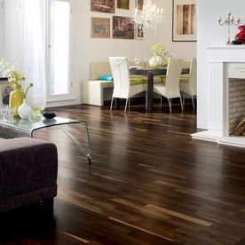 Hamptons Haro 4000 Longstrip African Oak Terra Permadur Engineered Flooring