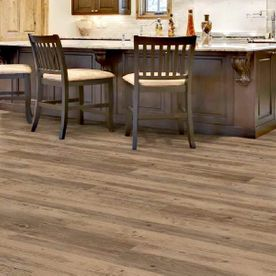Hamptons Heavy Domestic Non-Slip Vinyl Flooring