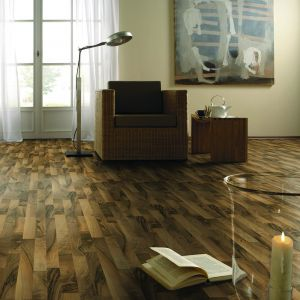 Hamptons Floor Store 7mm Smart Ticino Walnut Laminate Flooring
